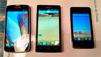 Nuevos Smartphones Philips Dual Sim
