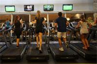 Las 10 aplicaciones más populares para hacer ejercicio