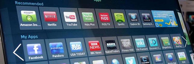 Samsung asegura que sus televisores no monitorean conversaciones privadas