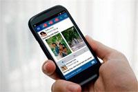 Facebook Lite para smartphones de gama baja